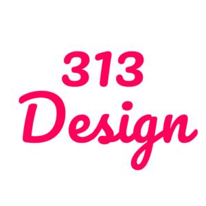 313 Design